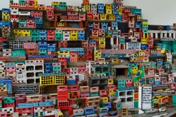 An image, a favela, and my research